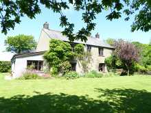 An attractive, detached farmhouse situated within a peaceful location...