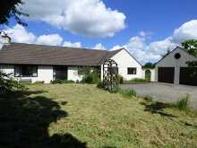 Detached Bungalow WITH 12.45 Acres!