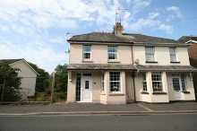 Semi Detached Town House