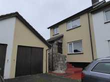 Semi Detached Three Bed House In Need Of Modernisation