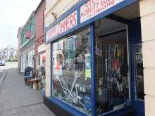 Leasehold Shop Premises